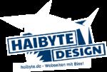Haibyte Logo - Webdesign Flensburg